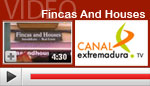 Fincas And Houses en Canal Extremadura